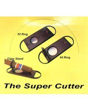 Firstland The Super Cigar Cutter (52 & 64) Ring