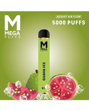 Cloud Bar Vape - M Mega 5000+ Puff Disposable
