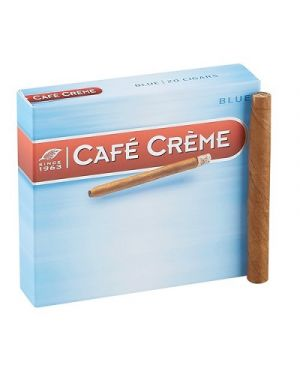 Cafe Creme Henri Wintermans Blue