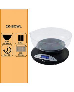 AWS 2K-Bowl Kitchen Scale
