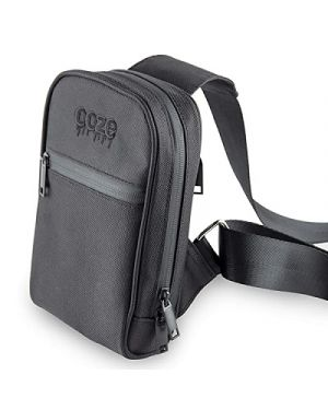 Ooze Smell Proof Crossbody Pouch