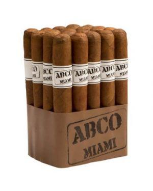 Alec Bradley ABCO Miami Toro
