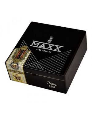 Alec Bradley Maxx The Culture