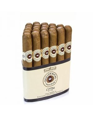 Alec Bradley Occidental Reserve Corona