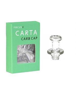 Focus V Carta Carb Cap