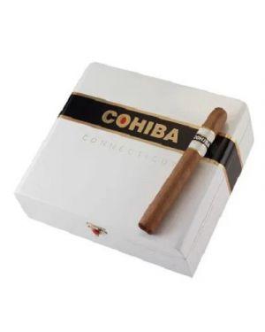 COHIBA CONNECTICUT TORO 5 PACK