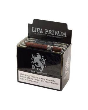 LIGA PRIVADA NO. 9 CORONETS