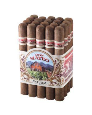 DON MATEO NO. 11