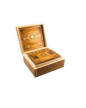 Perdomo Habano Bourbon Barrel-Aged Sun Grown Epicure Gift Set