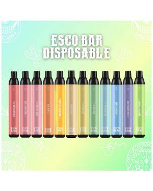 Pastel Cartel - Esco Bar Mesh 2500+ Puff Disposable