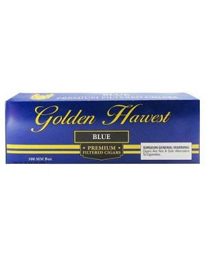 Golden Harvest Filtered Cigars Light