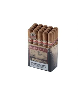 HARVESTER & CO. CONNECTICUT ROBUSTO