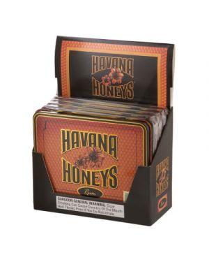 HAVANA HONEYS DOMINICAN CIGARILLOS RUM