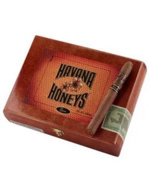 HAVANA HONEYS DOMINICAN DEL SOL RUM