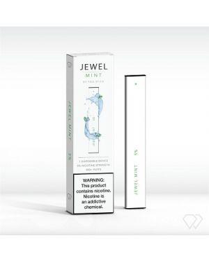 JEWEL MINT 5% DISPOSABLE DEVICE -10Pcs/Pack
