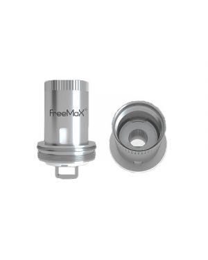 FreeMax Mesh Pro Kanthal Single Mesh Replacement Coil - 3pcs