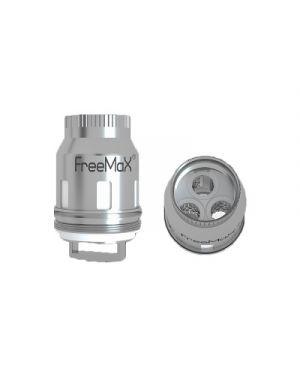 FreeMax Mesh Pro Kanthal Triple Replacement Coil - 3pcs