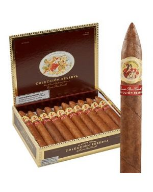 La Gloria Cubana Coleccion Reserva Torpedo