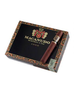 MACANUDO 1968 TORO