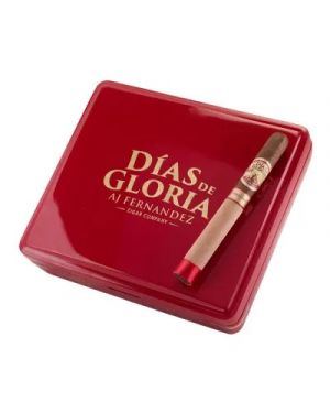 Dias de Gloria by AJ Fernandez Short Churchill