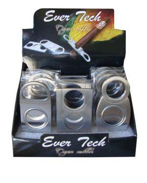 Ever Tech - MC001 Cigar Cutters