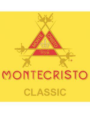 MONTECRISTO CLASSIC TUBO ESPECIAL