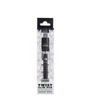 Ooze Slim Pen TWIST Battery w/Smart USB Charger