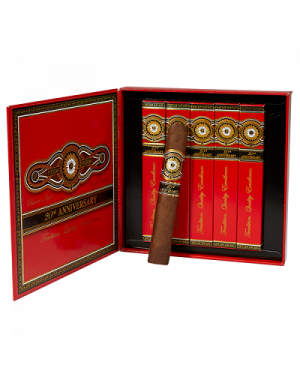 Perdomo 20th Anniversary Epicure Sun Grown Gift Set