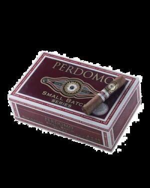 PERDOMO SMALL BATCH SUN GROWN HALF CORONA 20Pcs/Box