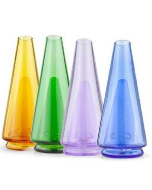 THE PEAK COLORED GLASS