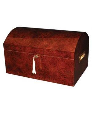 Desktop Humidor - Treasure Dome