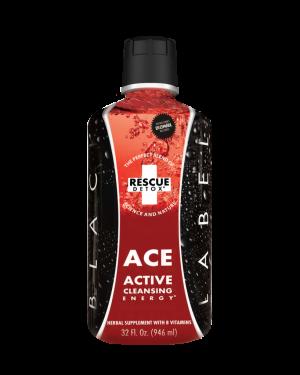 Rescue Detox ACE Active