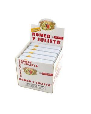 Romeo Y Julieta 1875 Mini White Original Tins
