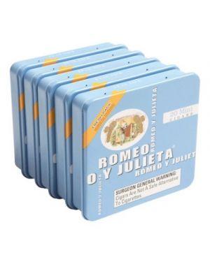Romeo Y Julieta Reserve
