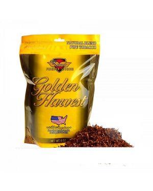 Golden Harvest Natural Blend Pipe Tobacco 6 oz. Pack
