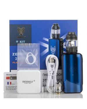Snowwolf Zephyr 200W Kit
