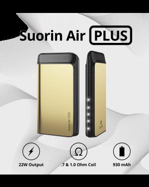 Suorin Air Plus