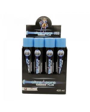 Special Blue Ultra Pure Plus Butane 420 ML