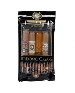Perdomo Humidified Sampler - Connecticut