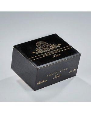 Perdomo Champagne Noir Puritos Box of 50