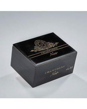 Perdomo Champagne Noir Figurado