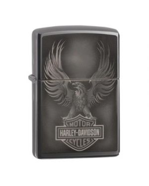 Zippo - Harley-Davidson Version - 34